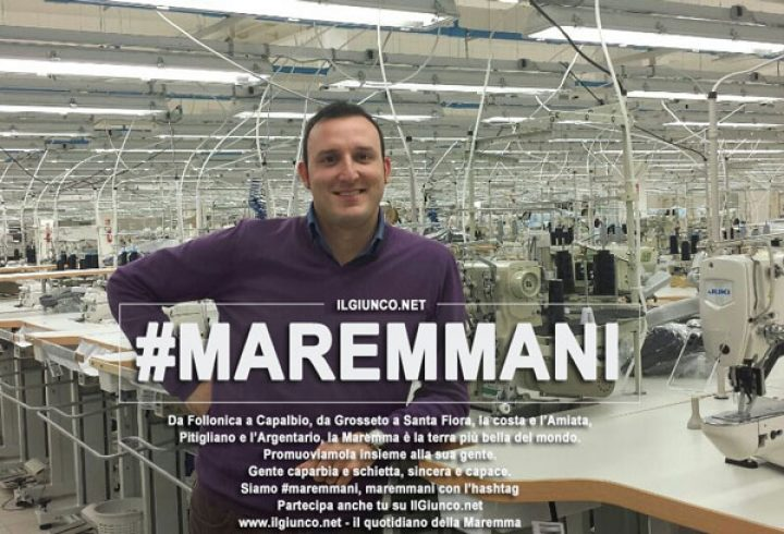 Adriano, ingegnere