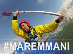 Maurizio, guida ambientale
