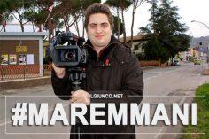 Samuele, cameraman